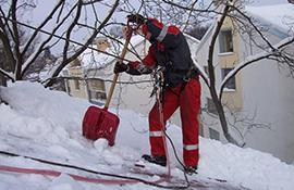 Услуги промышленных альпинистов новосибирск